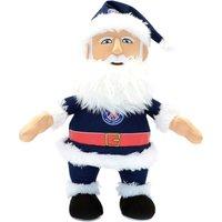 Paris Saint-Germain Poupluche Santa Claus - 2017-18 Soft Toy