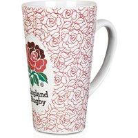 England Latte Mug