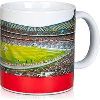 England Rugby Stadium Jumbo Mug