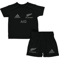 All Blacks Rugby Minikit Black