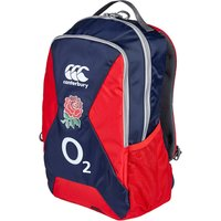 England Rugby Backpack Navy