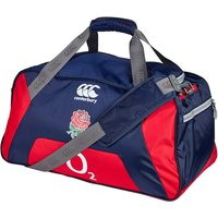 England Rugby Medium Sportsbag Navy