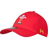 Wales Rugby Club Huddle Cap Red