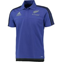 All Blacks Rugby Polo Purple