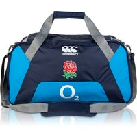 England Medium Sports Bag Blue