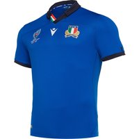 Italy Rugby World Cup Home Shirt