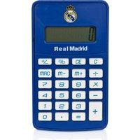 Real Madrid Calculator