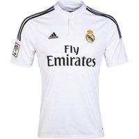 Real Madrid Home Shirt 2014/15 - Kids
