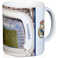 Real Madrid Stadium Mug