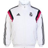 Real Madrid Training Padded Jacket