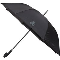 Real Madrid Automatic Foldable Umbrella - 25 Inch