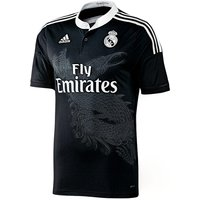 Real Madrid Third Shirt 2014/15
