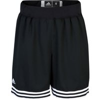 Real Madrid Away Basketball Shorts