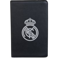 Real Madrid Universal Tablet Case 7 Inch - Black