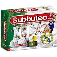 Real Madrid Team Subbuteo Set