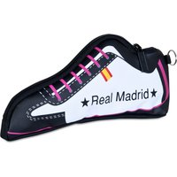 Real Madrid Pencil Case - 240 x 20 x 100mm