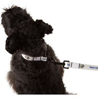 Real Madrid Pet Lead - Small - Width 15mm