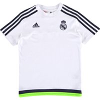 Real Madrid Training T-Shirt - Kids