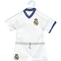 Real Madrid Car Mini Kit