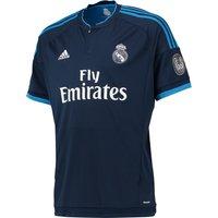 Real Madrid Third Shirt 2015/16