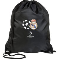 Real Madrid UEFA Champions League Gym Bag