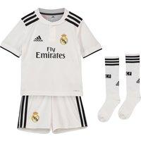 'Real Madrid Home Mini Kit 2018-19