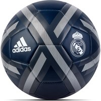 Real Madrid Football - Dark Grey - Size 5