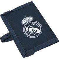 Real Madrid Wallet - Dark Grey