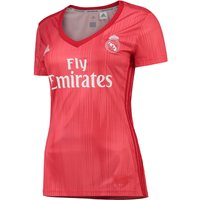 Real Madrid Third Shirt 2018-19 - Womens