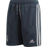 Real Madrid Shorts - Grey - Kids