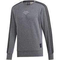 Real Madrid SSP Crew Sweater - Grey