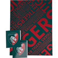 Leicester Tigers Gift Wrap