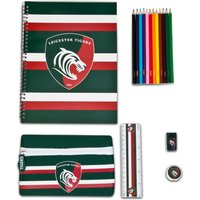 Leicester Tigers Ultimate Stationery Set