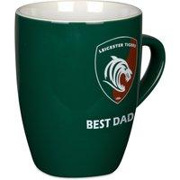 Leicester Tigers Personalised Mug