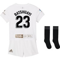 Valencia CF Home Mini Kit 2018-19 with Batshuayi  23 printing