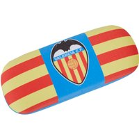 Valencia CF Glasses Case - Crest - Senyera