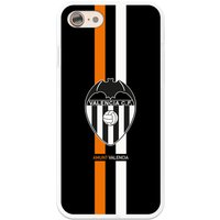 Valencia CF iPhone 7/8 Amunt Phone Case
