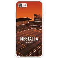Valencia CF iPhone 7/8 Mestalla Stadium Phone Case