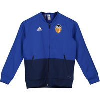 Valencia CF Presentation Jacket - Blue - Kids