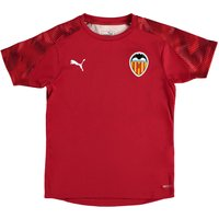 Valencia CF Training Jersey - Red - Kids