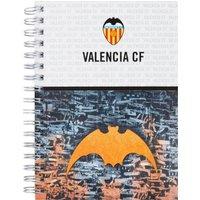 Valencia CF A6 Notepad