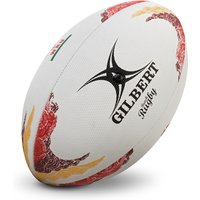Welsh Rugby Beach Ball - Size 5