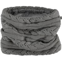 Welsh Rugby Super Soft Snood - Grey - Womens
