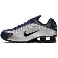 Nike Shox R4 Men's Shoe - Blue