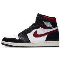Air Jordan 1 Retro High OG Shoe - Black