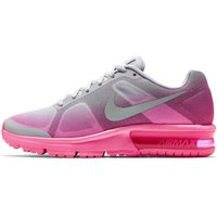 Nike Air Max Sequent (3-6) Older Kids' Running Shoe - Grey