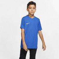 Футбольное джерси для школьников Nike Dri-FIT Park фото