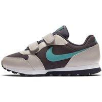 Nike MD Runner 2 Younger Kids' Shoe - Grey