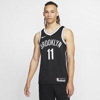 Kyrie Irving Icon Edition Swingman (Brooklyn Nets) NBA Connected Trikot - Schwarz