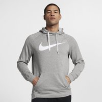 Nike Dri-FIT Men's Training Hoodie - Grey